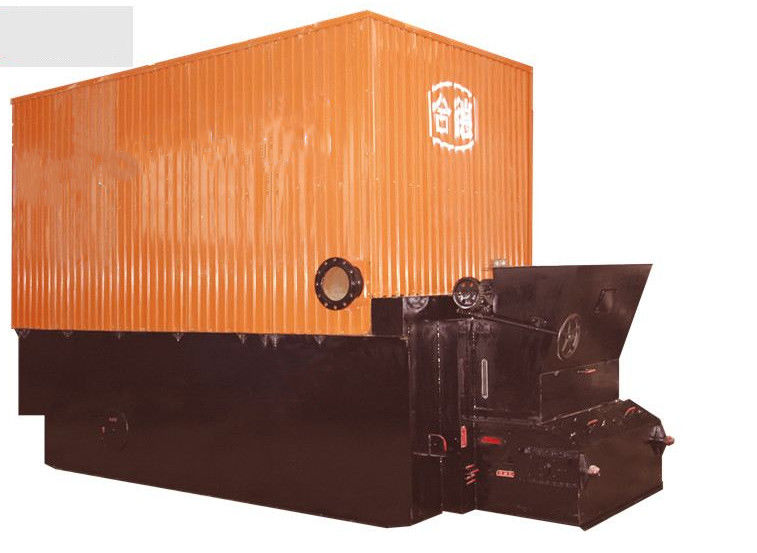 1900kw Thermal Oil Boiler Wood Fired Biomass Hot Oil